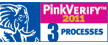 ITIL pinkverify software